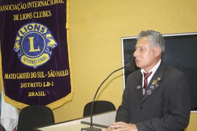Câmara Municipal realiza solenidade em comemoração aos 100 anos do Lions Clube 30.JPG