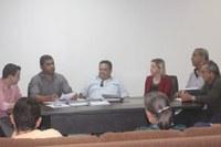 'Conselho da Cidade' discute regularização de lotes de terrenos