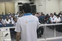 Audiência Pública cobrou melhorias no serviço prestado pela ENERGISA