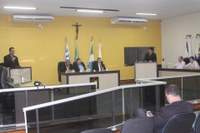 Autoridades políticas e jurídicas se unem pela criação da 3ª Vara na comarca de Amambai