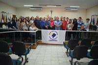 Câmara de Amambai sediou Seminário Estadual de Vereadores
