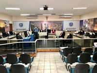 Câmara de Vereadores devolve R$ 250 mil para Prefeitura pagar salários de março