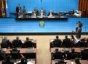 Câmara participa da sessão de criação da 3ª Vara na Comarca de Amambai