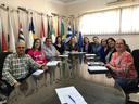 """Câmara prepara lançamento do Concurso de Frases """"Amambai 71 anos"""""""
