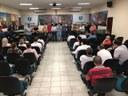 Câmara realiza reunião com proprietários de farmácias