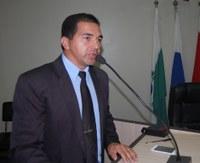 Chico Ratier solicita informações sobre Programa Conviver
