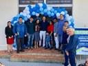 Inauguração da Clínica de Odontologia Dr. Robson Pereira