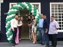 Inauguração Odonto Kemmer Estética e Saúde.