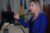 Janete Córdoba solicita melhorias no Posto de Saúde do Jardim Panorama