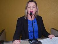 Requerimento solicita reorganização de endereços das residências de Amambai