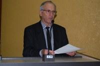 Roberto Dias pede recursos para a escola Antônio Pinto da Silva