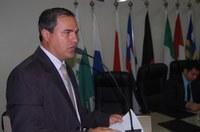Vereador Geverson quer implantação de retorno na Pedro Manvailer