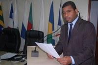 Vereador reivindica Casa de Apoio a pacientes que vão de Amambai para Dourados