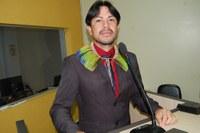 Vereador solicita cursos para comunidade indígena de Amambai