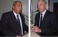 Vereadores voltam a reivindicar melhorias no transito de Amambai